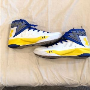 Under Armour Rocket 2 Sneakers
